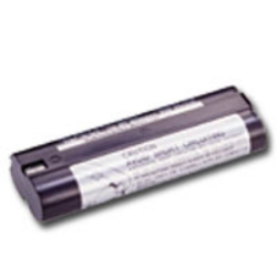 7.2 VOLT 1.3 AH NI CD STICK TYPE BATTERY