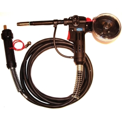 MOUNTAIN Plasma Cutters - WELDER MIG SPOOL GUN 180A W/ TW-CONNECT CABLE 20' - ISN at Sears.com