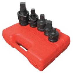 "Sunex Socket Sets - 3/4 & 1"" DR ADAPTER & UNIVERSAL 5PC SET - ISN at Sears.com"
