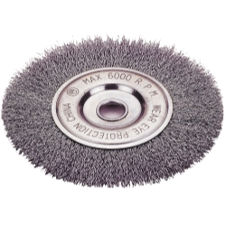 WHEEL BRUSH, 6
