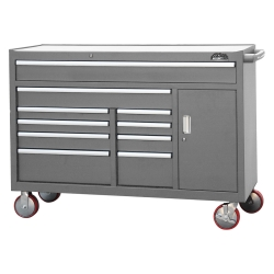 """MOUNTAIN 56"""" 10 Drawers Bottom Cabinet at Sears.com"""