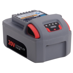 IQv20 Lithium-Ion Battery Pack - 20 volt