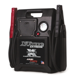 JUMP-N-CARRY X-FORCE EXTREME 12V JUMP STARTER
