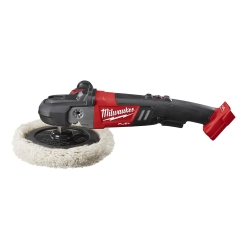 M18 FUEL 7 In. Variable Speed Polisher - Bare Tool