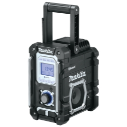 18V LXT Li Ion Bluetooth Job Site Radio, Tool Only