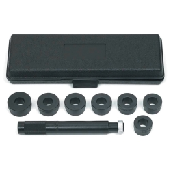 BUSHING REMOVER/INSTALLER SET 9PC 1-5/8TO 1-3/4IN.