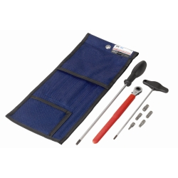 EURO DOOR HANDLE TOOL KIT
