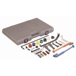 MASTER FUEL LINE DISCONNECT SET