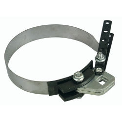 WR 4-3/8 X 5-5/8 OIL FILT STRAP