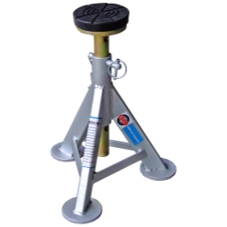 Esco 3 Ton Jack Stand (Flat Top with Rubber Cushion) at Sears.com