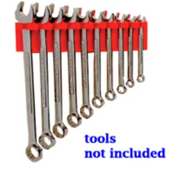 HOLDER WRENCH STANDARD RED