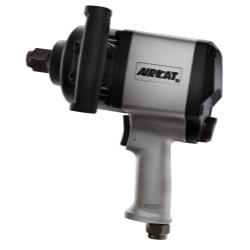 "AirCat (ACA1880P) 1"" Drive Pistol Grip Heavy-Duty Impact Wrench at Sears.com"