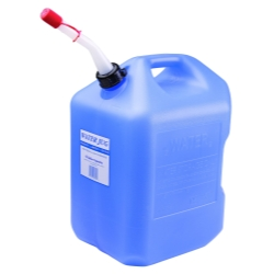 ISN Tool 6 Gallon Water Container with Spout at Sears.com
