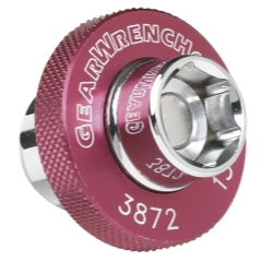 Gearwrench SOC 13MM 3/8D 6PT RD