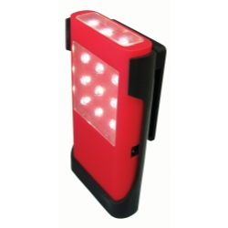 RECHARGABLE MINI MAX POCKET LED LIGHT