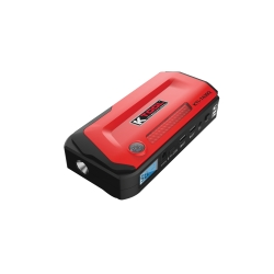 Jump Starter/Power Supply Kit 15,500 mAh