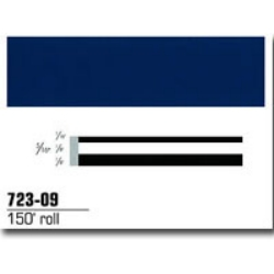 STRIPING TAPE-DARK BLUE 5/16