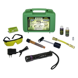 Tracer Products OEM Grade Professional A/C & Fluid kit