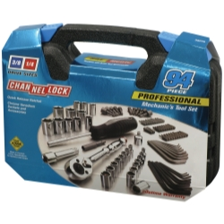 Channellock 94 PC. Mechanic's Tool Set at Sears.com