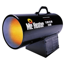Mr. Heater, Inc. MH125FAV FORCED AIR PROPANE HEATER
