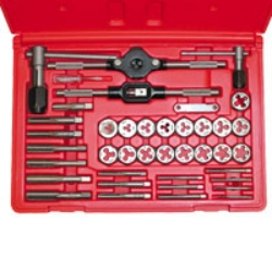 Vermont American TAP/DIE SET 40PC at Sears.com