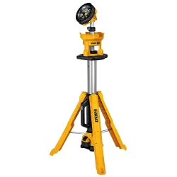 20V MAX Cordless Tripod Light Kit