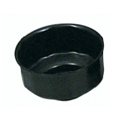 WR 65MM X 67MM OIL FILT END CP