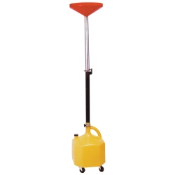 OIL DRAIN LIFT TYPE 8 GALLON
