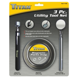 3PC UTILITY TOOL SET