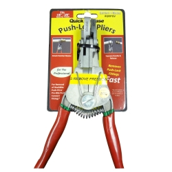 Direct Source Int Small Vertical Quick Release Pliers