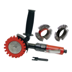 DYNA ZIP METAL BLASTER ERASER TOOL