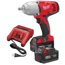 M18 Impact Wrench w/ Friction Ring