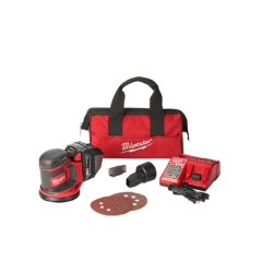 M18 Random Orbit Sander Kit