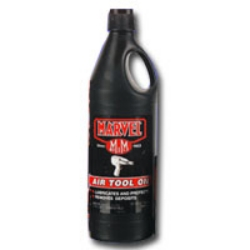 6PK AIR TOOL OIL-QUARTS