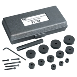 BEARING AND SEAL INSTALLER STARTER SET