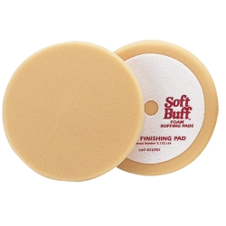 PAD SOFTBUFF FINISHING 8IN