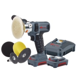 12V Cordless Polisher/Sander Kit