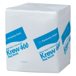 KREW 400 SHOP TOWELS