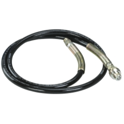 HOSE HYDRAULIC 6FT. 1/4IN.