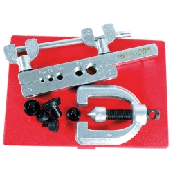 FLARING TOOL KIT DOUBLE