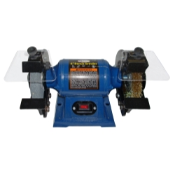 "K Tool International Bench Grinders - Bench Grinder 6"" Heavy Duty - ISN at Sears.com"