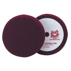 PAD SOFTBUFF CUTTING 8IN