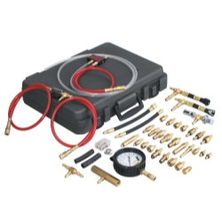 MASTER FUEL INJECTION TEST KIT