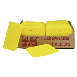 SPREADERS PLASTIC 4IN 150PCS
