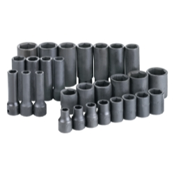28 PC DEEP SHALLOW 1/2 IMP