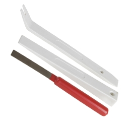 MERCEDS MOLDING KIT