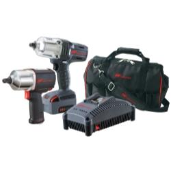 IRT2135QXPA Air Tool and IRTW7150-K1 Cordless