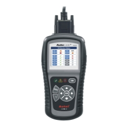 Autel Code Readers - OBDII/CAN Scan tool with ABS and SRS - ISN at Sears.com