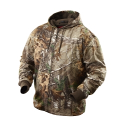 M12 Realtree Xtra Camo Heated Hoodie Kit - L