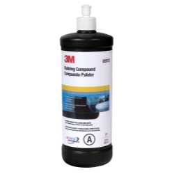 RUBBING COMPOUND PERFECT-IT II QUART